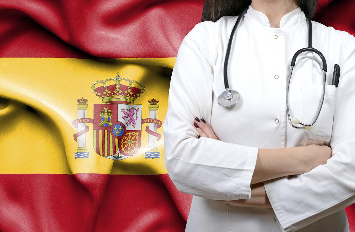 Trabajos demandados España